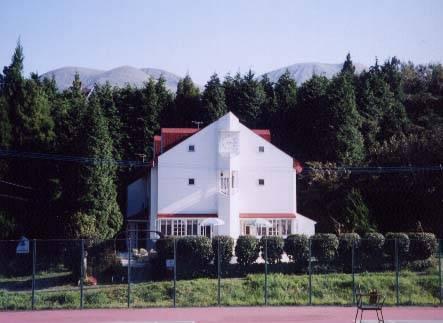 熊本県阿蘇市乙姫ペンション村