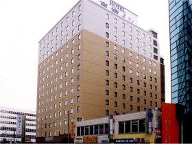 北海道札幌市北区北六条西1−4−3 東横イン札幌駅北口 -01