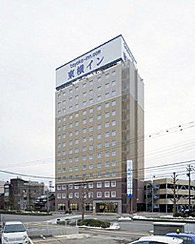 富山県富山市宝町1-5-1 東横インホテル富山駅前宝町 -01