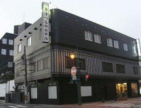 福島県会津若松市中町2-88 會津つるやホテル -01