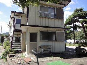 山梨県南都留郡富士河口湖町勝山143 ライダーハウス うのしま�U -01