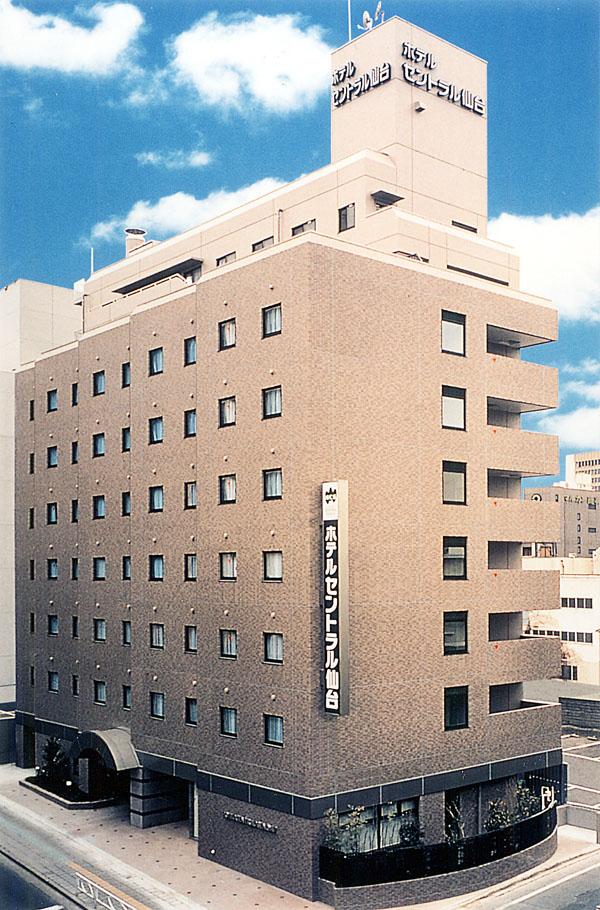 宮城県仙台市青葉区中央4-2-6 ホテルセントラル仙台 -01