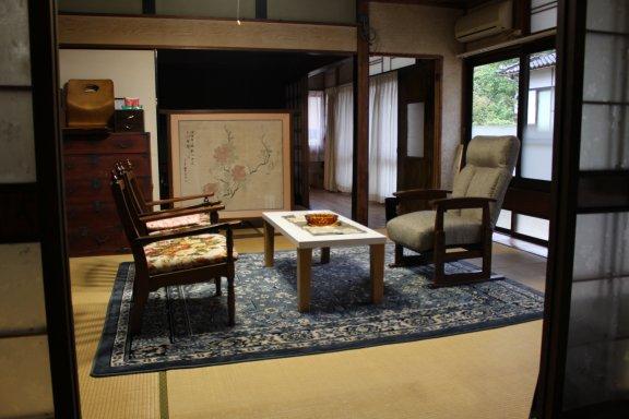 兵庫県豊岡市但東町畑山971 自然と音楽の溢れる宿 和音 -03