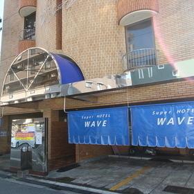 徳島県徳島市中央通2丁目41番地 ホテルウェーブ -02
