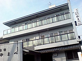 奈良県天理市田部町543  ビジネス旅館やまべ -01
