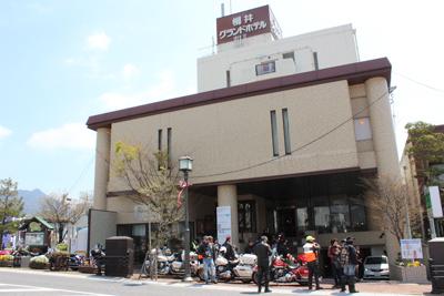 山口県柳井市中央