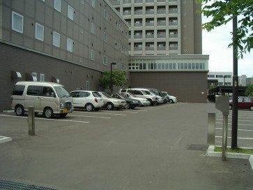 北海道札幌市豊平区豊平六条6-5-35 札幌国際ユースホステル -02