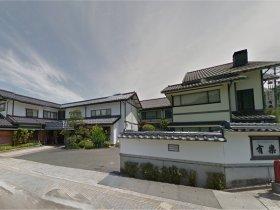 鳥取県東伯郡三朝町三朝642-1 かがり火の宿有楽 -01