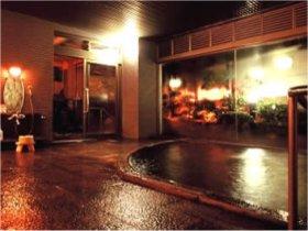 鳥取県東伯郡三朝町三朝642-1 かがり火の宿有楽 -03